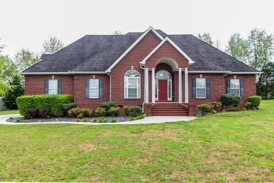 Bedford County Single Family Home For Sale: 239 Highland Cir