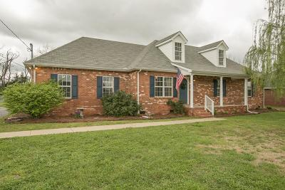 Rutherford County Single Family Home For Sale: 2127 Rankin Dr