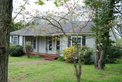 Sumner County Single Family Home For Sale: 768 E Main St