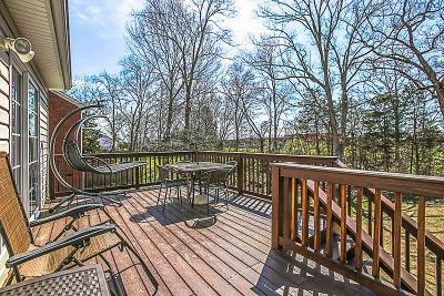 Rutherford County Single Family Home For Sale: 227 Briarcotes Cir