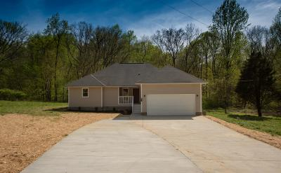 Christian County, Ky, Todd County, Ky, Montgomery County Single Family Home Under Contract - Showing: 3868 Wickham Rd