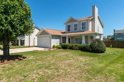 Nashville Single Family Home For Sale: 7320 Middlebrook Circle