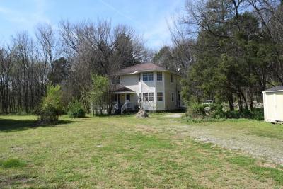Smyrna, Lascassas Single Family Home For Sale: 7441 Dunaway Chapel Rd