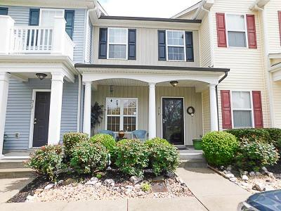Antioch  Condo/Townhouse Under Contract - Not Showing: 1382 Rural Hill Rd Unit 319 #319