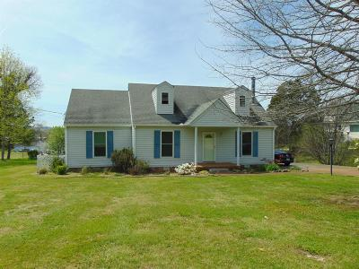 Nolensville Single Family Home For Sale: 102 Mill Creek Ln