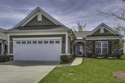 Wilson County Single Family Home For Sale: 250 Salient Ln