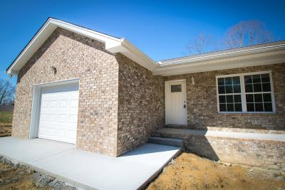 Sumner County Single Family Home For Sale: 1223 Ab Wade Rd