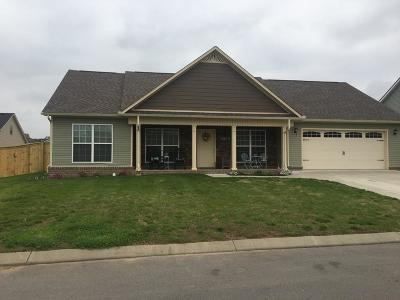 Maury County Single Family Home For Sale: 1015 Timbervalley Way