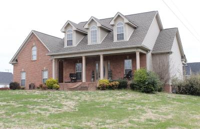 Sumner County Single Family Home For Sale: 108 Firestede Ct