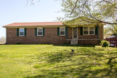 Sumner County Single Family Home For Sale: 162 Parker Rd