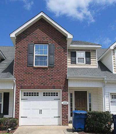 Smyrna Condo/Townhouse Under Contract - Not Showing: 202 Latimer Dr #202