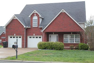 Rutherford County Single Family Home For Sale: 5136 Republic Ave