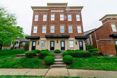 Davidson County Condo/Townhouse For Sale: 3122 Long Blvd Apt 304 #304