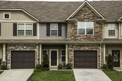 Old Hickory Condo/Townhouse Under Contract - Not Showing: 1032 Chatsworth Dr