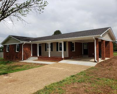 Sumner County Single Family Home For Sale: 609 College Street