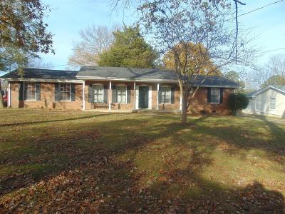 Sumner County Single Family Home For Sale: 120 Savely Dr