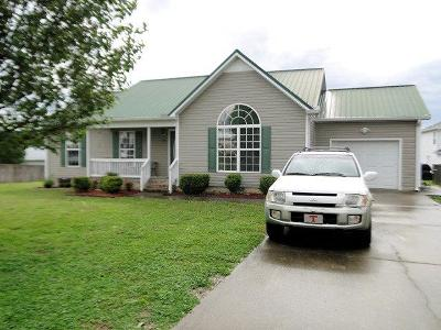 Bedford County Single Family Home For Sale: 110 Autumn Ln