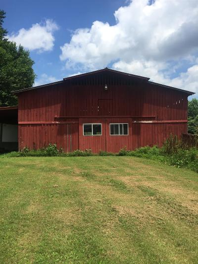 Sumner County Single Family Home For Sale: 550 Mount Vernon Rd