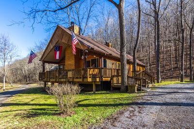Dekalb County Residential Lots & Land Active - Showing: 362 Hurricane Ridge Rd