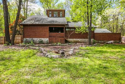 Rutherford County Single Family Home For Sale: 4165 Veterans Pkwy