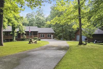 Stewart Single Family Home Under Contract - Not Showing: 145 Ginger Ct