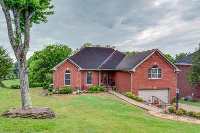 Goodlettsville Single Family Home Active - Showing: 108 Echo Hill Blvd