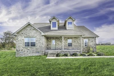 Sumner County Single Family Home For Sale: 1016 Spire Way Dr