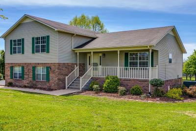 Maury County Single Family Home For Sale: 604 Charles Ln