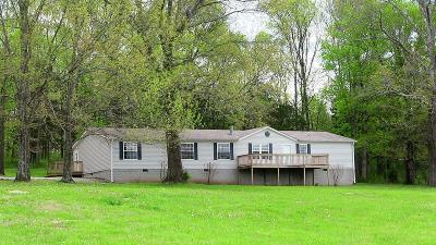 Lebanon Single Family Home Under Contract - Showing: 880 Old Rome Pike