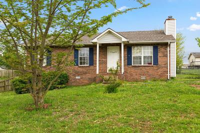 Christian County Single Family Home For Sale: 620 Arctic Ave