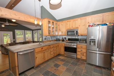 Sumner County Single Family Home For Sale: 579 Indian Lake Rd