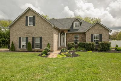 Rutherford County Single Family Home For Sale: 102 Viola Ct