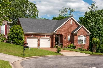 Davidson County Single Family Home For Sale: 925 Dundonnell Pl