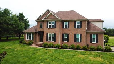 Clarksville TN Single Family Home For Sale: $360,000