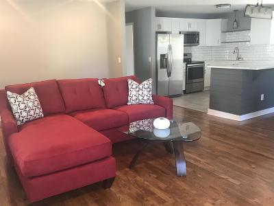 Dickson Single Family Home For Sale: 505 W 5th St