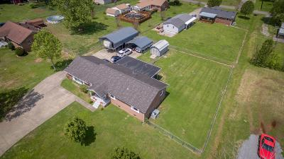 Rutherford County Single Family Home For Sale: 400 Jefferson Pike
