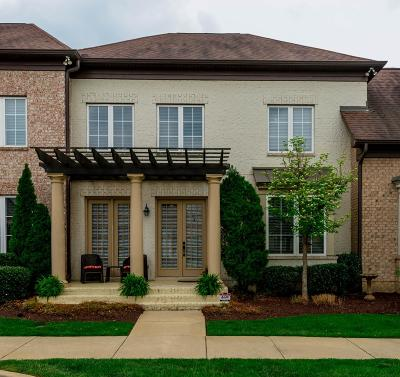 Sumner County Single Family Home For Sale: 1117 Kennesaw Blvd