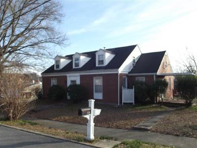 Marshall County Single Family Home Under Contract - Showing: 223 3rd Ave N