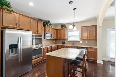 Clarksville TN Single Family Home For Sale: $285,000