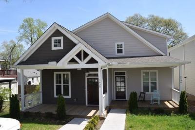 Davidson County Single Family Home For Sale: 2438 Inga St