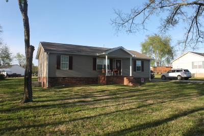 New Johnsonville Single Family Home Under Contract - Showing: 60 Foote Ln