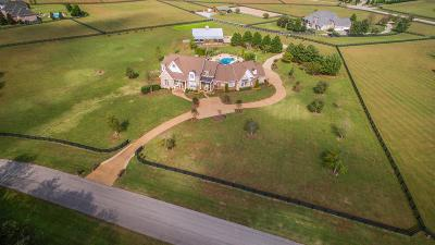 Williamson County Single Family Home For Sale: 4219 Two Rivers Ln
