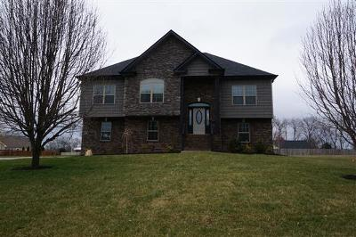 Pleasant View Single Family Home For Sale: 79 Pleasant View Rd
