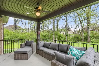 Spring Hill Single Family Home Under Contract - Showing: 8031 Puddleduck Lane