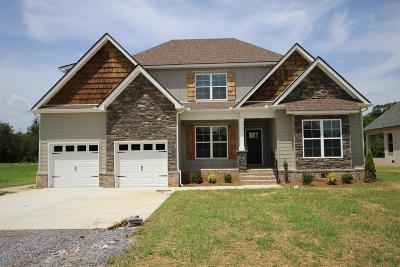 Single Family Home Active - Showing: 2526 Armstrong Valley Dr(Lot 2)