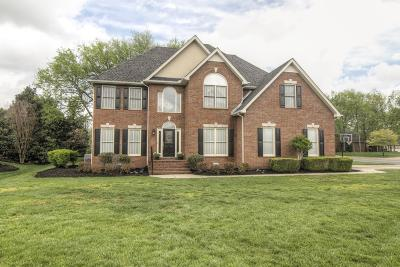 Murfreesboro TN Single Family Home For Sale: $408,900