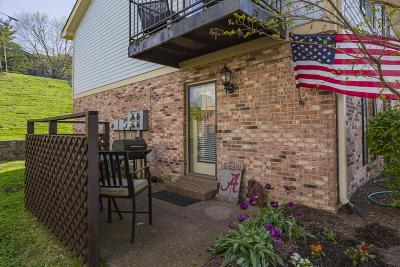 Brentwood  Condo/Townhouse Under Contract - Showing: 749 Fox Ridge Dr