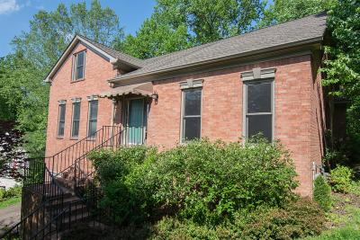 Franklin Single Family Home Active - Showing: 612 Hampden Ct