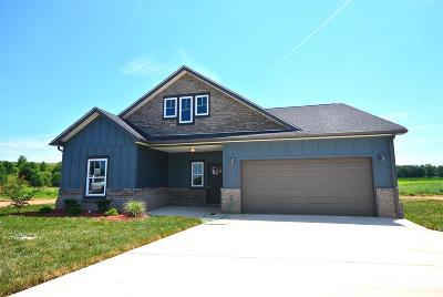 Farmington Single Family Home For Sale: 661 Farmington