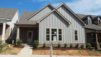 Nolensville Single Family Home For Sale: 4071 Liberton Way
